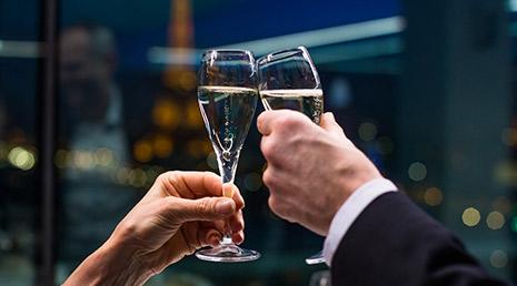 Cocktail dînatoire